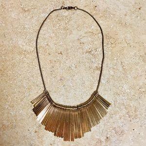 Jewelry - Hanging Key Statement necklace